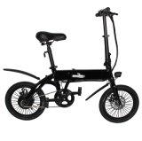 """Onebot Minie faltendes Fahrrad mit """" Gummireifen 16"""