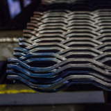 2018 Nova chegada China fornecedor fabricante de metal expandido Padrão