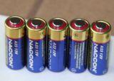 Nicht wiederaufladbare ultra alkalische trockene Batterie von 23A 12V