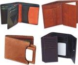 Monedero de cuero popular de la moda, carteras, bolsos