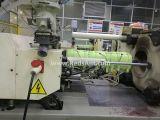 Manta de Isolamento do canhão da máquina de injeção para a banda de Poupança de Energia do Aquecedor