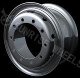 Оправа колеса пробки на тележка 9.0-20