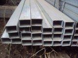 Tubos/tubos de acero galvanizados Caliente-Sumergidos del rectángulo de los surtidores de China