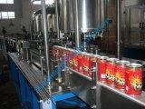 機械21のジュースBeer Milk Beverage Can FillingおよびCapping