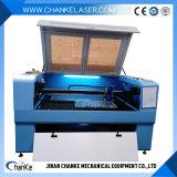 máquina de estaca do laser do CO2 do CNC do metalóide do metal de 1.5-3mm