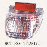 Lampada di coda (GOT-1666)