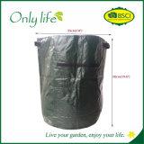 Il PE alla moda riutilizzabile di Onlylife coltiva il sacchetto della piantatrice del giardino del sacchetto