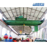 Qd-doppelter Träger-elektrischer 30 Tonnen-Laufkran