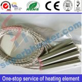 包装機械の暖房のカッター型の発熱体のためのカートリッジヒーター