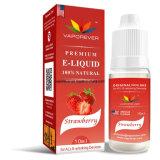 Saft des Erdbeere-Aroma-E, E-Flüssigkeit, e-Saft-/Smoking-Saft für EGO E Cig mit Nikotin 0mg 6mg, 8mg 16mg 24mg, 36mg