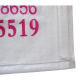 Pp. gesponnene Sack-Rolle für Verpackungs-chemischen Kleber-Beutel