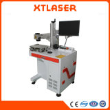Коллектор хотели Китая волокна с заводская цена станок для лазерной маркировки