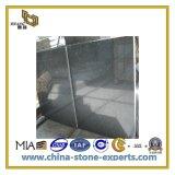 De natuurlijke Steen Opgepoetste G603 Grijze Plak van het Graniet voor Muur/Bevloering (YQC)