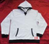 ニットウェア-男性Hoody (HK-136)