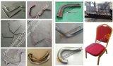Macchina piegatubi del mandrino dell'acciaio inossidabile del tubo idraulico ed elettrico di Dw50nc