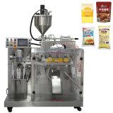 Automatische Salad Dressing/Pindakaas/Curry Paste zakje Liquid Packing machine met Tassen