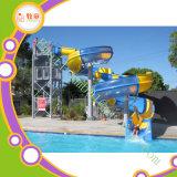 De privé Dia van het Water van de Glasvezel van het Zwembad Spiraalvormige voor Verkoop