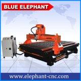 1530 3D de la Sculpture de la machine pour le bois/PVC en acrylique en provenance de Chine CNC Router