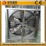 Jinlong 원심 유형 셔터 시스템 배기 엔진 또는 상자 팬