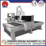 Schienen-horizontale Schaumgummi-Ausschnitt-Maschine CNC-3.5kw