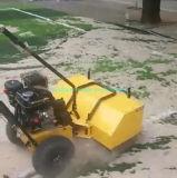22-31,5 дюйма шириной 6.5HP искусственных травяных щетки синтетическим покрытием щеточная машина