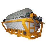 De Ceramische Filter van de Scheiding van de vaste-vloeibare stof voor de Scherpe Riolering van de Fabriek van de Steen