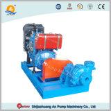 Pompa centrifuga resistente orizzontale dei residui