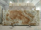 Marmo di Onyx di corallo Tiles&Slabs&Countertop Polished