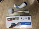 Щетка Toliet вспомогательного оборудования ванной комнаты электроники домочадца бесшнуровая
