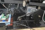 Double-Column automático equipo de ensayo de tracción de acero