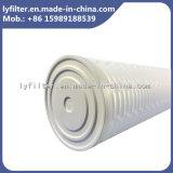 40 polegada a Pall grande taxa de fluxo para a substituição do cartucho do filtro de água do alojamento do filtro