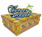 Macchina originale del gioco della galleria del drago di tuono di caccia del re 2 pesce dell'oceano di 100%