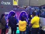 9d Vr silla Huevo juegos 9D Cine 9D simulador de VR
