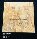 Mattonelle piene della porcellana del marmo del corpo delle belle del materiale da costruzione mattonelle della pietra