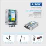 Automatisch-Laufen lassenEdelstahl Gleichstrom-versenkbare Solarwasser-Pumpe für Angriculture Bewässerung