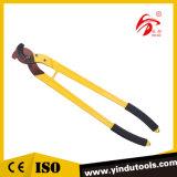 Длинний резец стальной веревочки рукоятки (SCC-200)