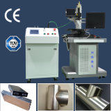 Machine de gravure de laser de carte 50W
