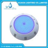 Ce fac RoHS IP68 12V Piscine lampe colorée Underwater éclairage LED pour piscine