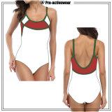 Neue Entwürfe Wholesale reizvolle Bikini-Sommer-Frauen-Badebekleidung