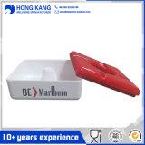 Elektronischer feuerfester Melamin-Zigarre-Aschenbecher