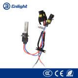 Kit OCULTADO de la conversión de la lámpara del coche del bulbo de los pares de la linterna del xenón del alto brillo H4 H7 H11 9007 de Cnlight