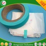 Fingerlift tapar de fita para vedar o pacote individual guardanapo sanitário