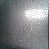 lamiera di acciaio elettrica inossidabile del silicone di 0.5mm