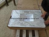 Witte Graniet van de Jade van China het Koninklijke voor Plak of Countertop