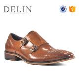 Новые Модала мужчин обувь из натуральной кожи