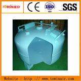 二重スプレーの空気タンク無声Oil-Freeボックス空気圧縮機(TW7502S)