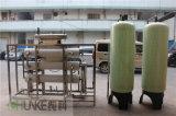 Planta de Tratamiento de agua y el equipo de 3000L/H