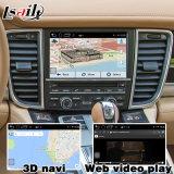Auto androide GPS-Navigationsanlage für Video-Schnittstelle Cayennepfeffer Macan Panamera Porsche PCM-3.1