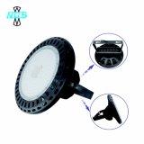 Tipo alto indicatore luminoso industriale del UFO del driver di Meanwell della baia del LED