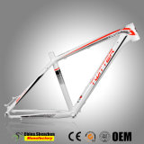 bâti en aluminium de la bicyclette MTB de la montagne 27.5inches avec Bb68mm fileté